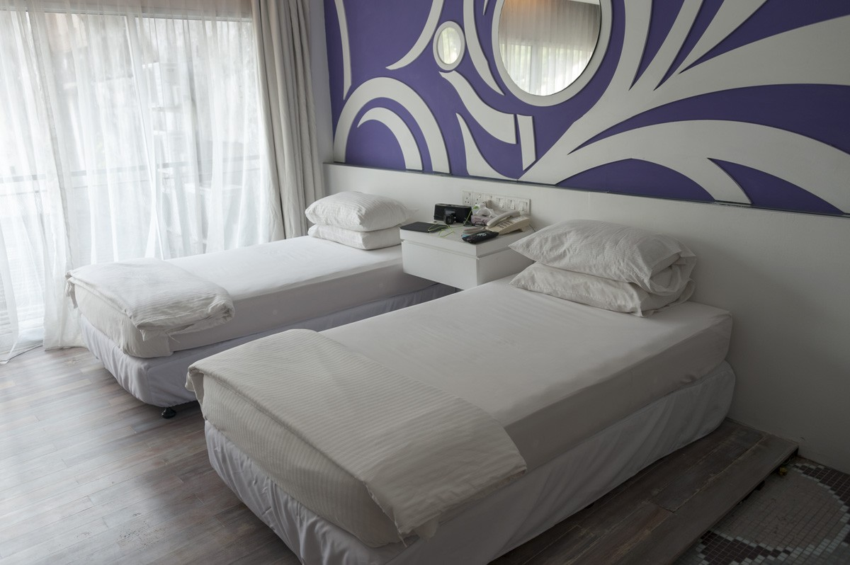 batik hotel rooms