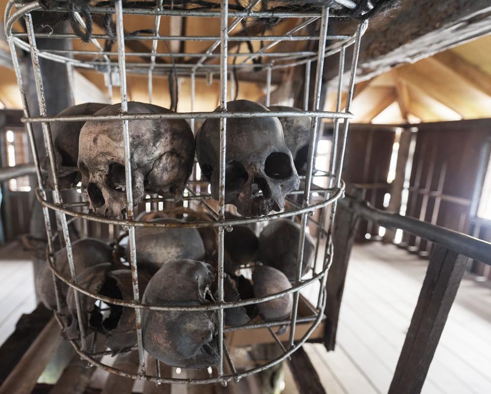 skulls longhouse annah rais