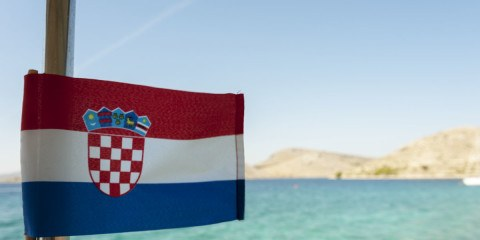 croatia national parks