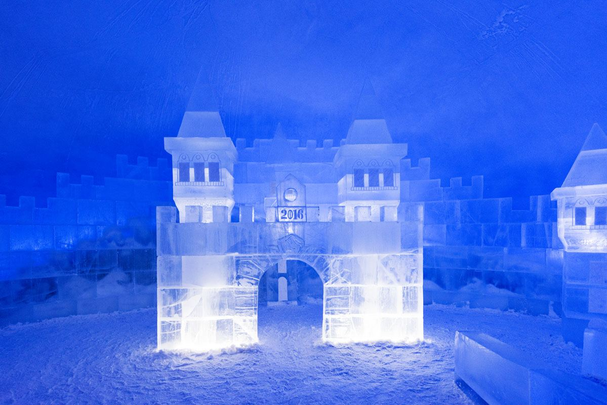 Visit Kemi Ice Breaker Amp Snow Castle