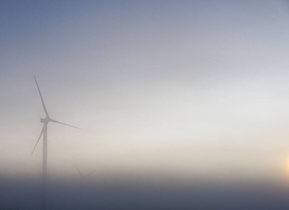 kemi finland windmills