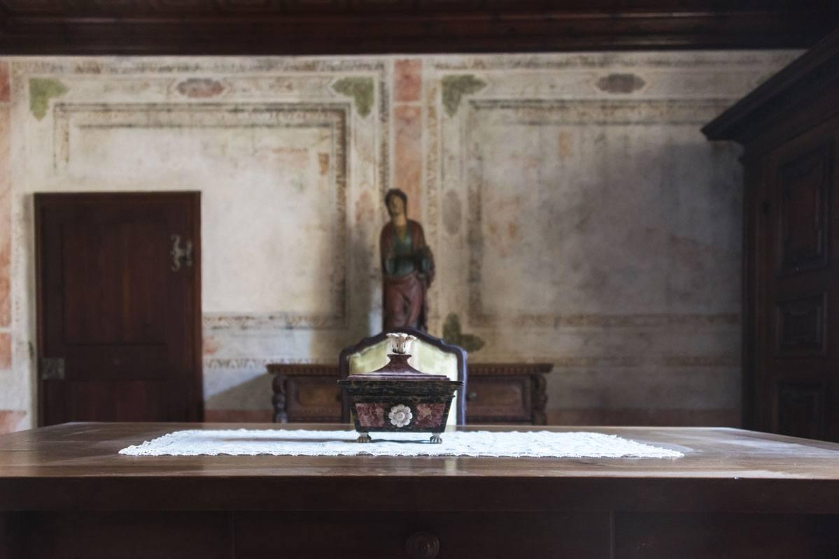 palazzo vertemate franchi inside valchiavenna