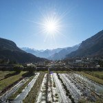 Chiavenna and the Meaning of Merenda