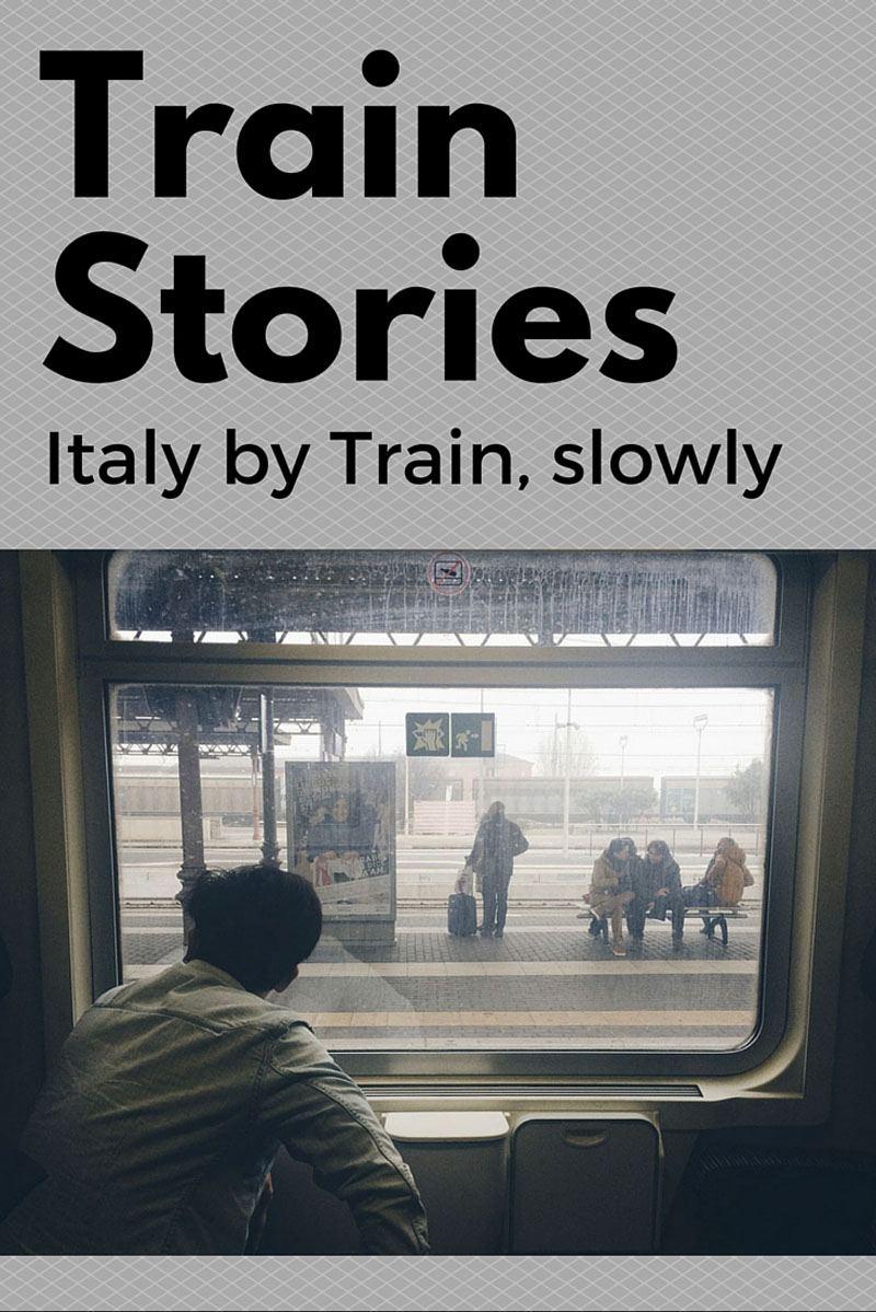train stories pin