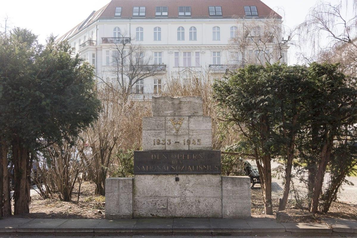 memorial bahnhof zoo berlin
