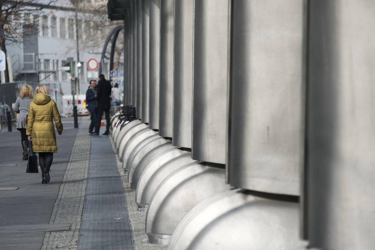 armadillo building west berlin