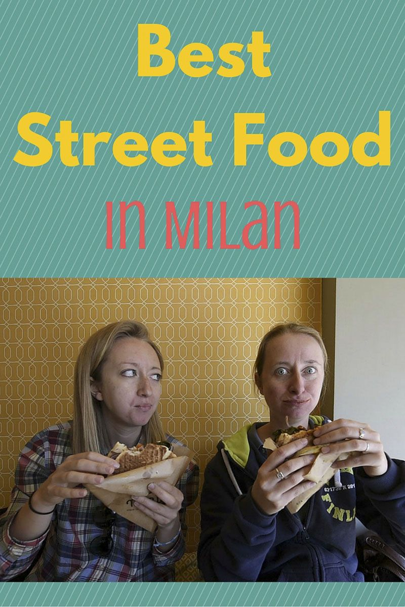 Milan street food a complete guide for Best coffee in milan