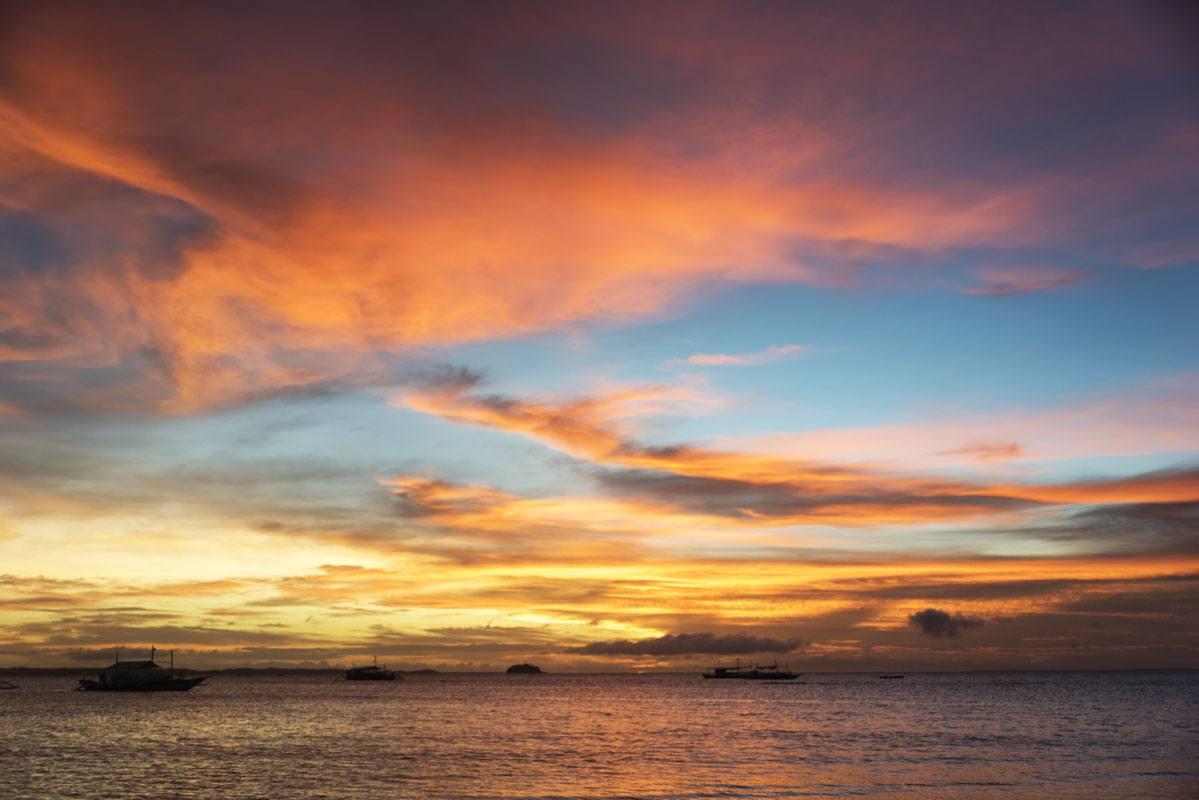 where to go in the philippines malapascua