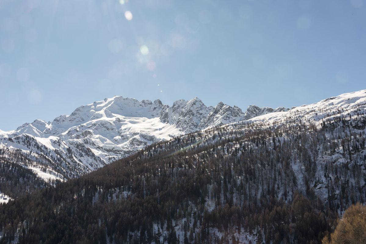 lombardy alps valdidentro