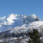 Lombardia Alps: Dog Sledding & Snowshoeing