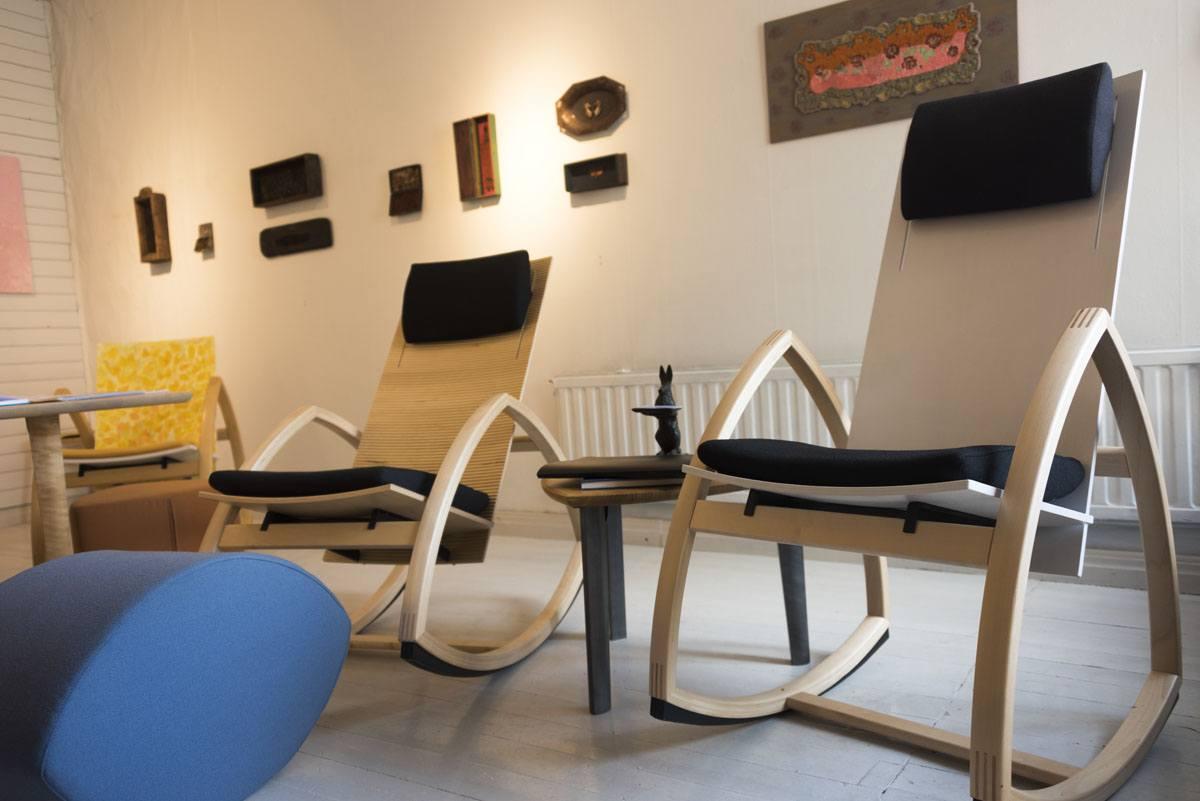 colmio chairs porvoo finland