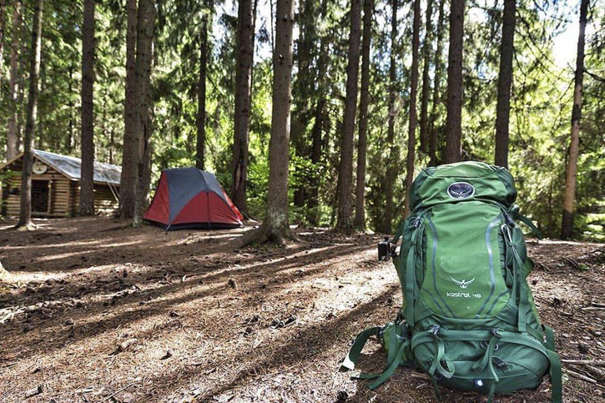 sipoo camping