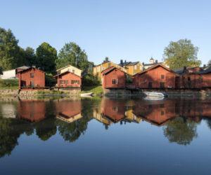 visit porvoo finland