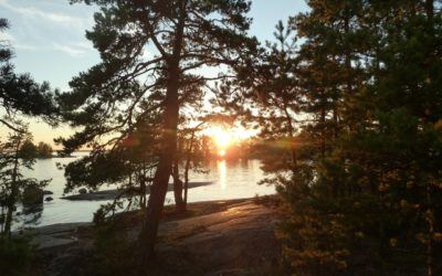 finland-sunset
