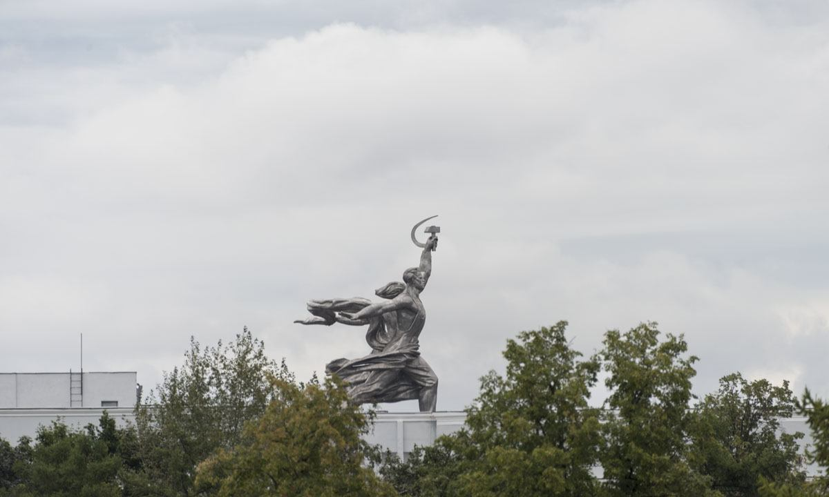 communist-statue-moscow