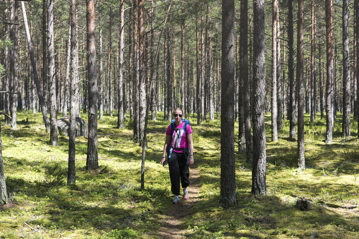 hiking-hanko-finland