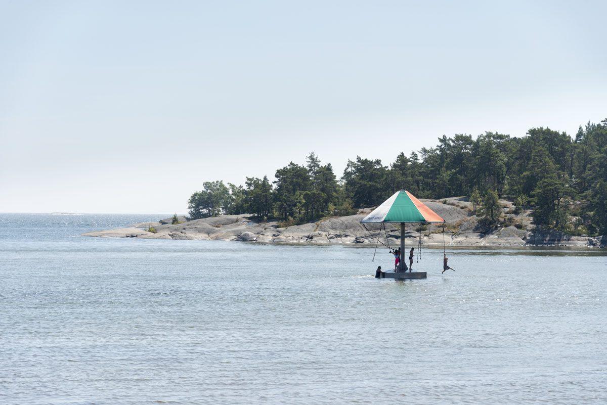merry-go-round-hanko-finland
