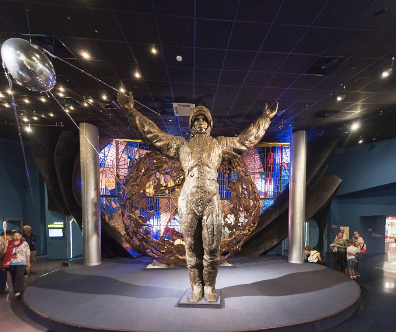 moscow-cosmonaut-museum