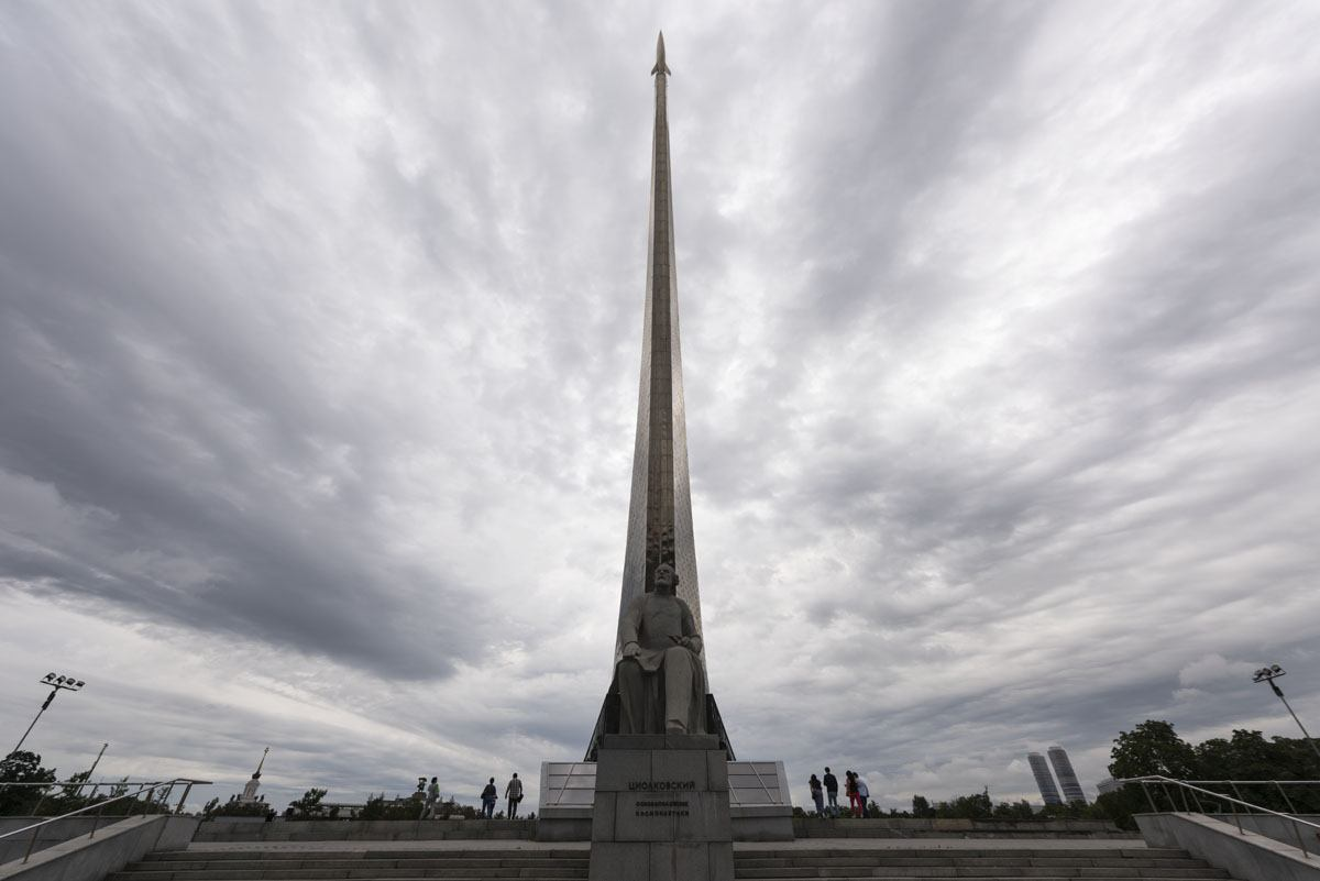 things-to-do-in-moscow-cosmonaut-museum