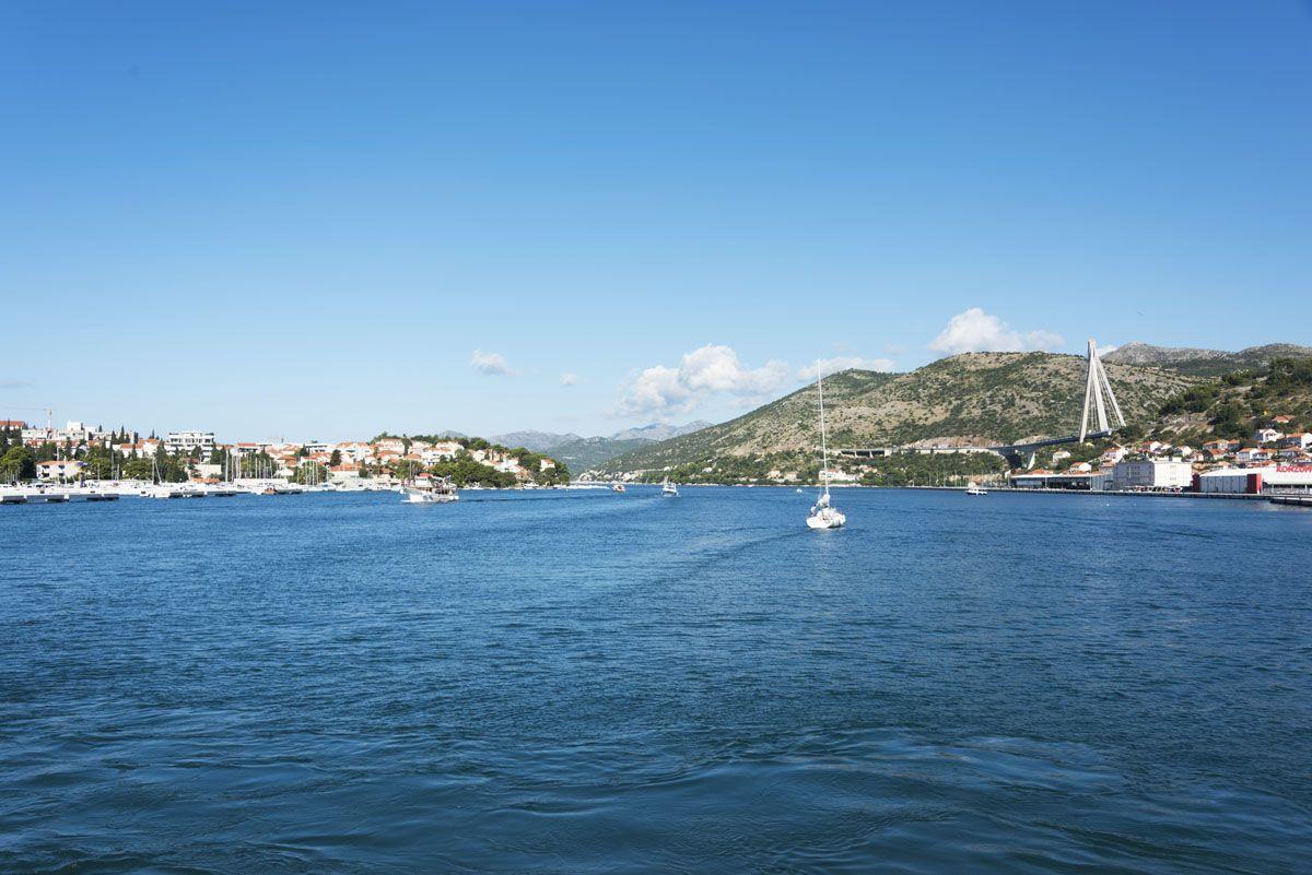 sipan-island-croatia-sea