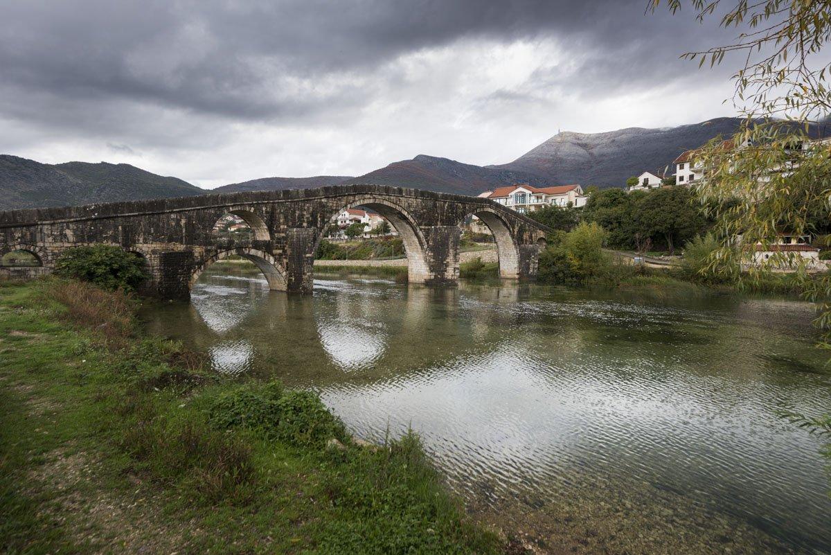 trebinje-bridge