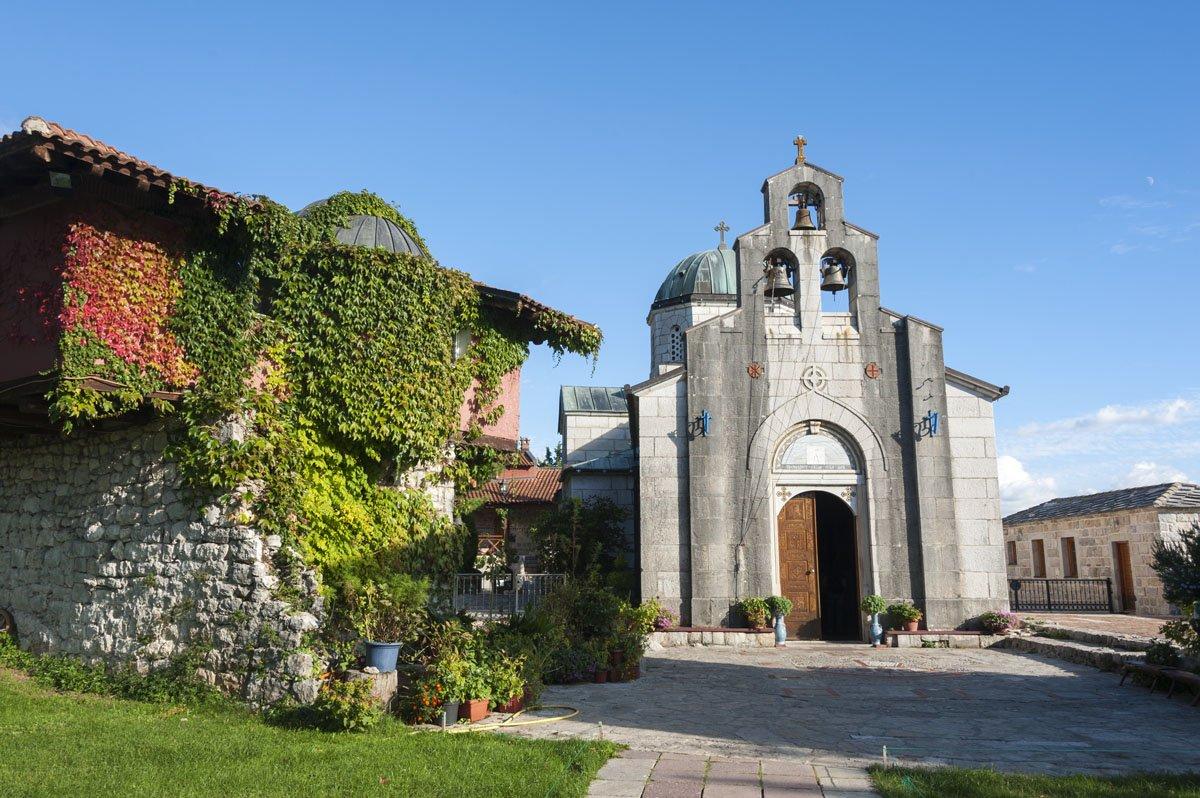 tvrdos-monastery-trebinje-herzegovina