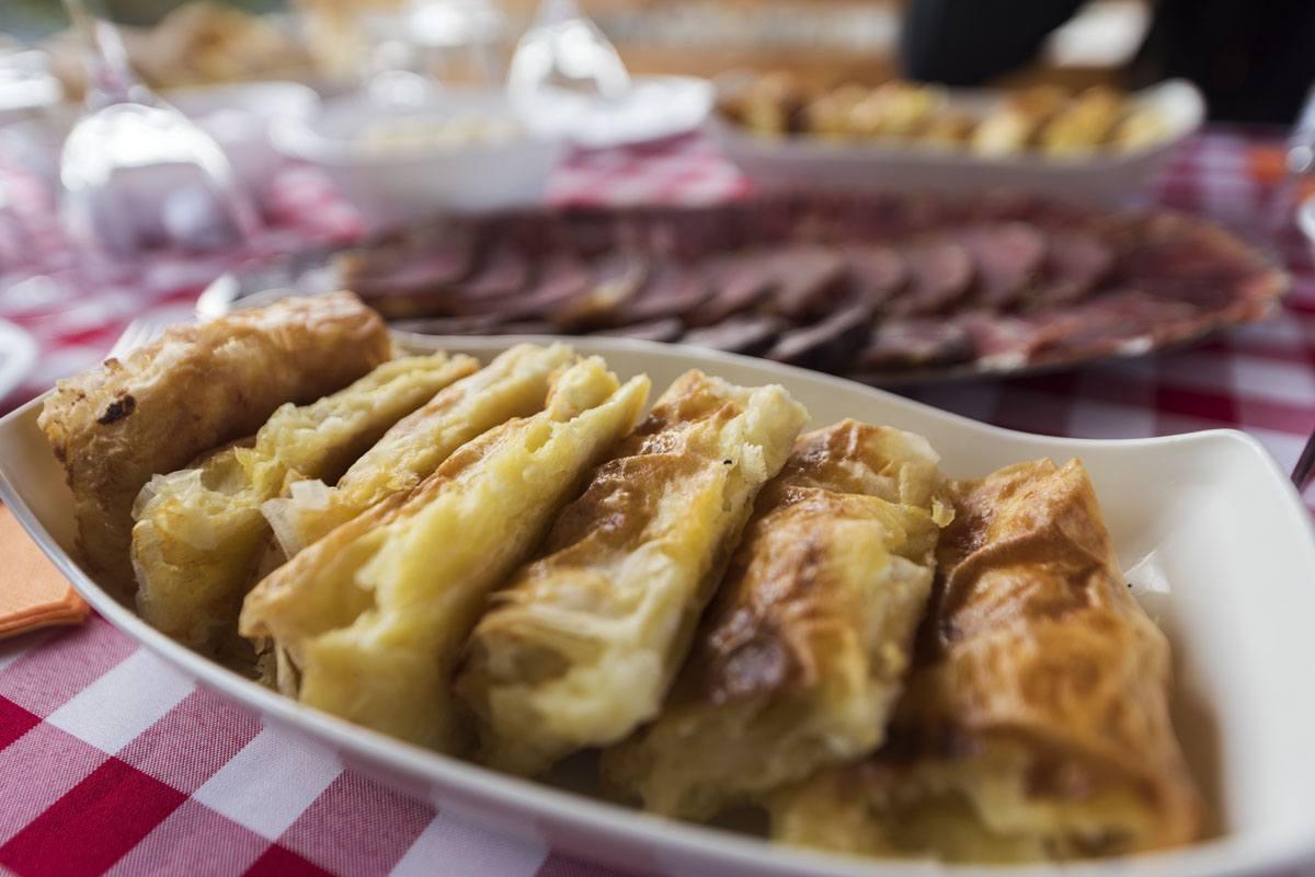 what-to-eat-in-herzegovina-borek