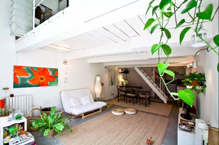airbnb cascina