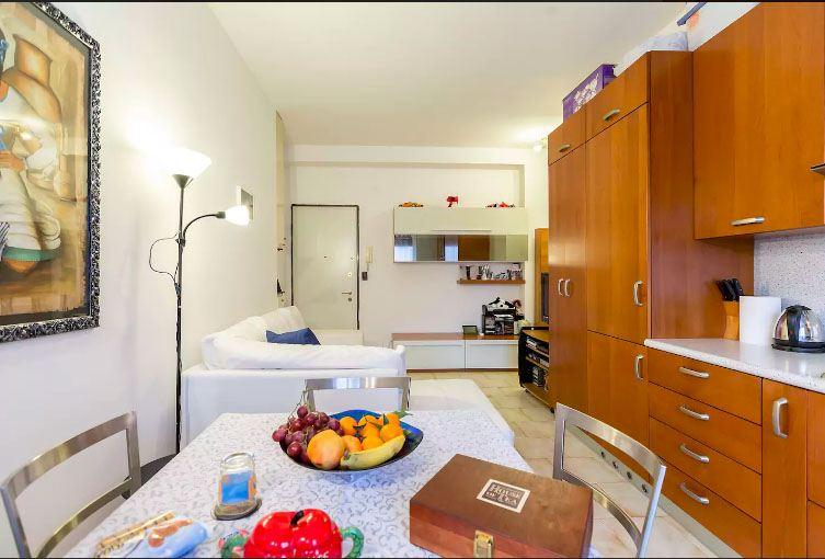 airbnb milan budget