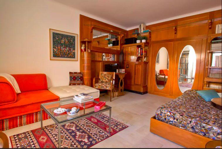 airbnb milan simon