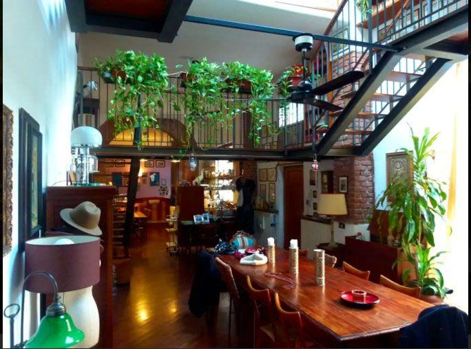 airbnb sempione
