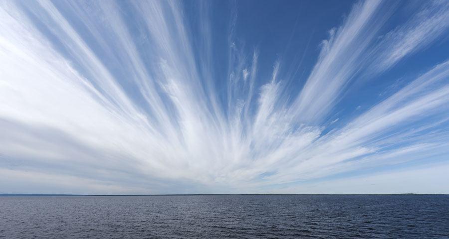russia mandrogy crazy clouds