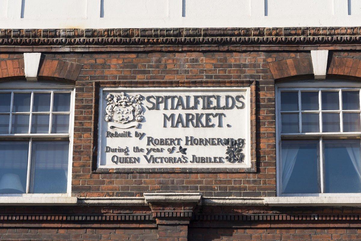 spitalfields market london