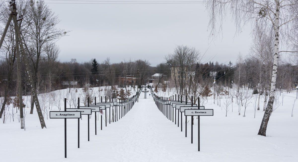 chernobyl crosses