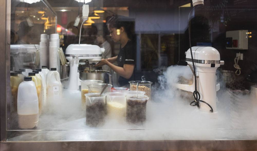 chinatown n2 icecream