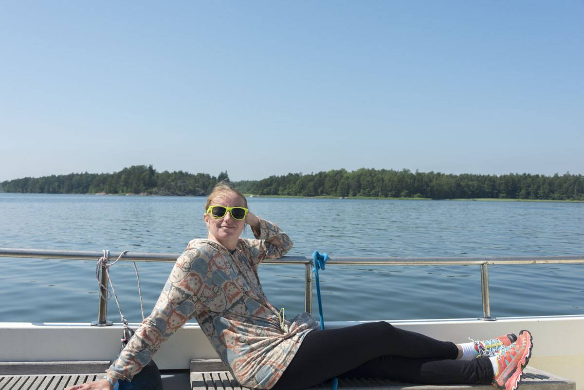 finland girl ferry