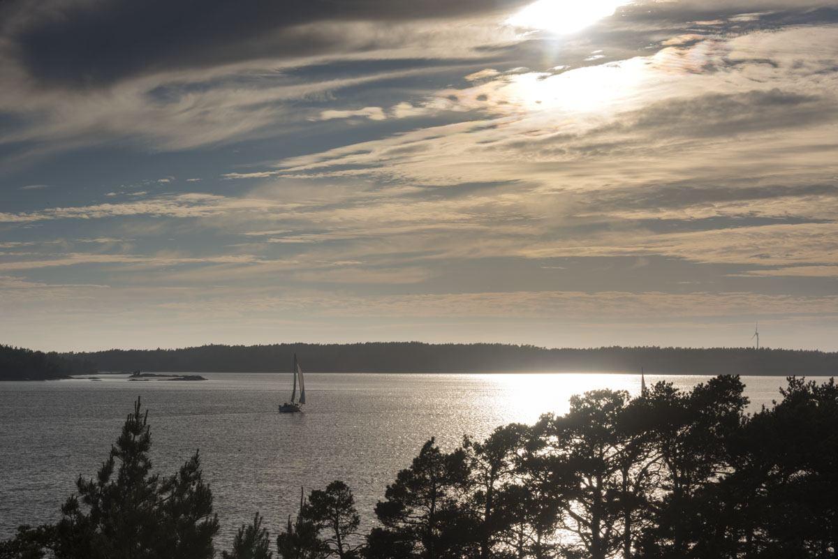 finnish archipelago kasnas