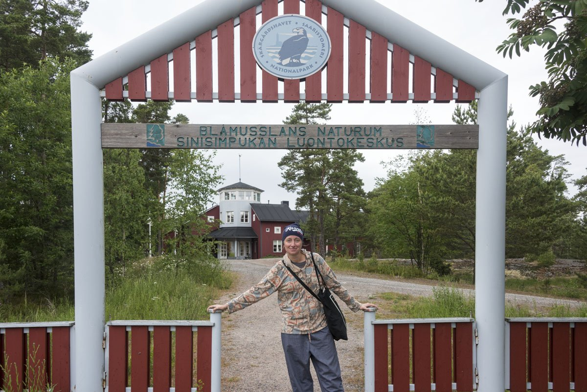 finnish archipelago national park
