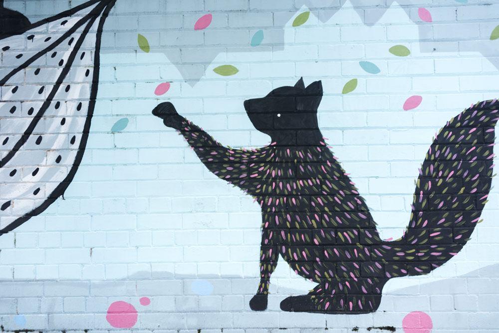 newtown street art 2