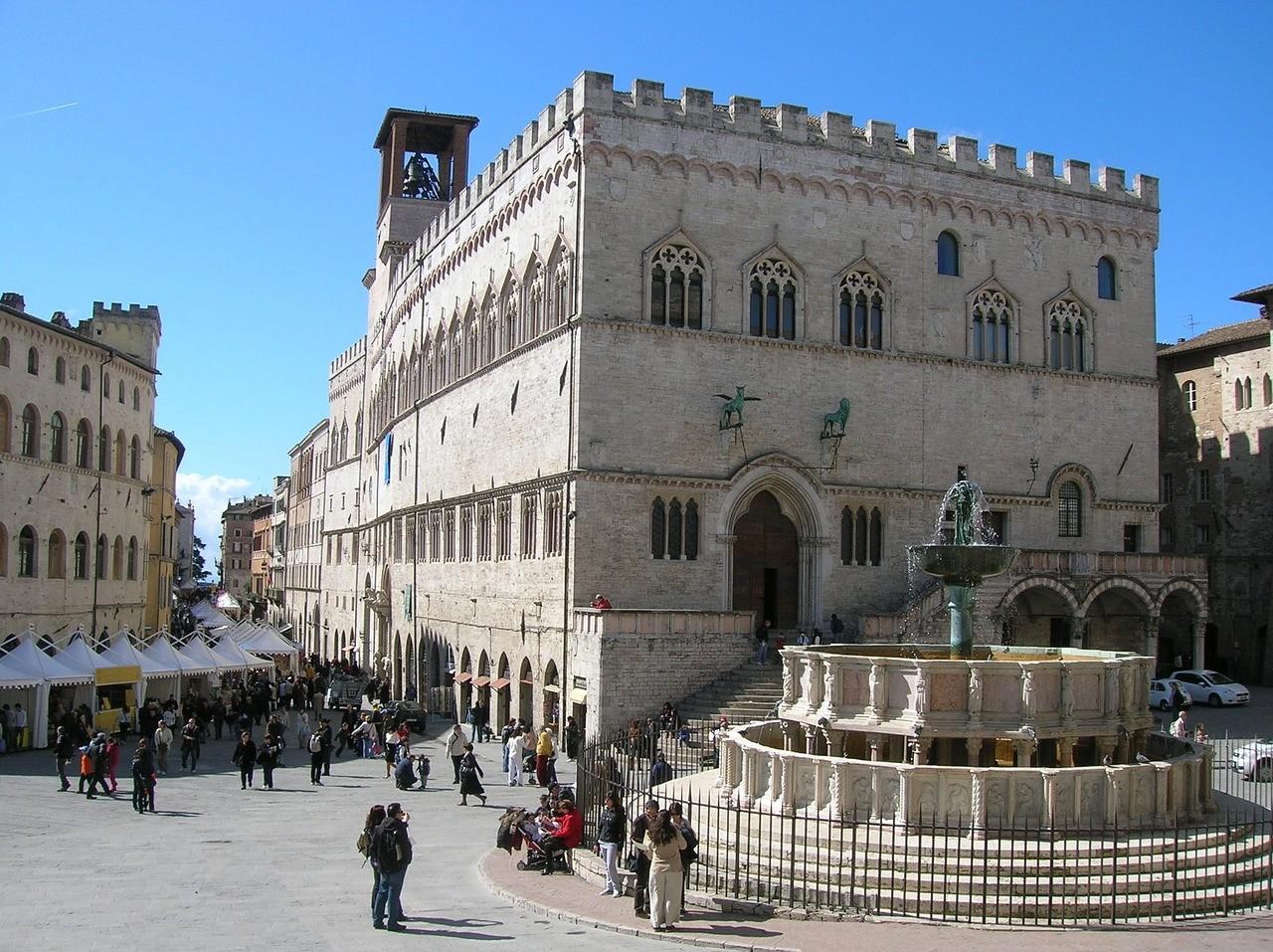 perugia-piazza