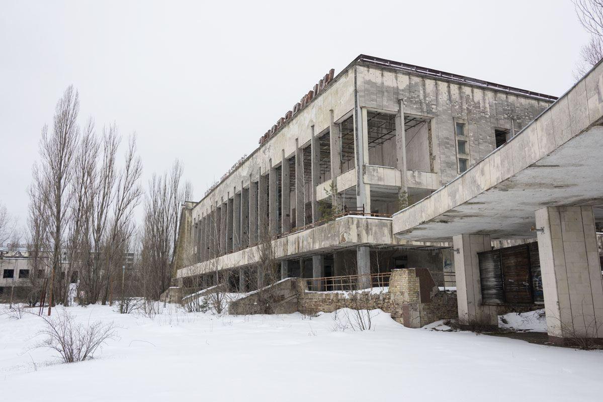 visit chernobyl pripyat
