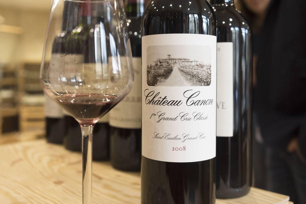 bordeaux best wine