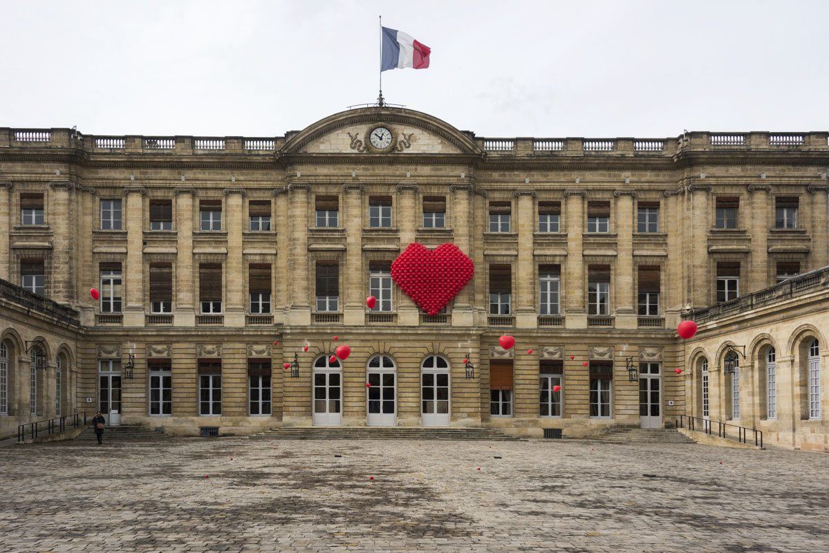 bordeaux heart building