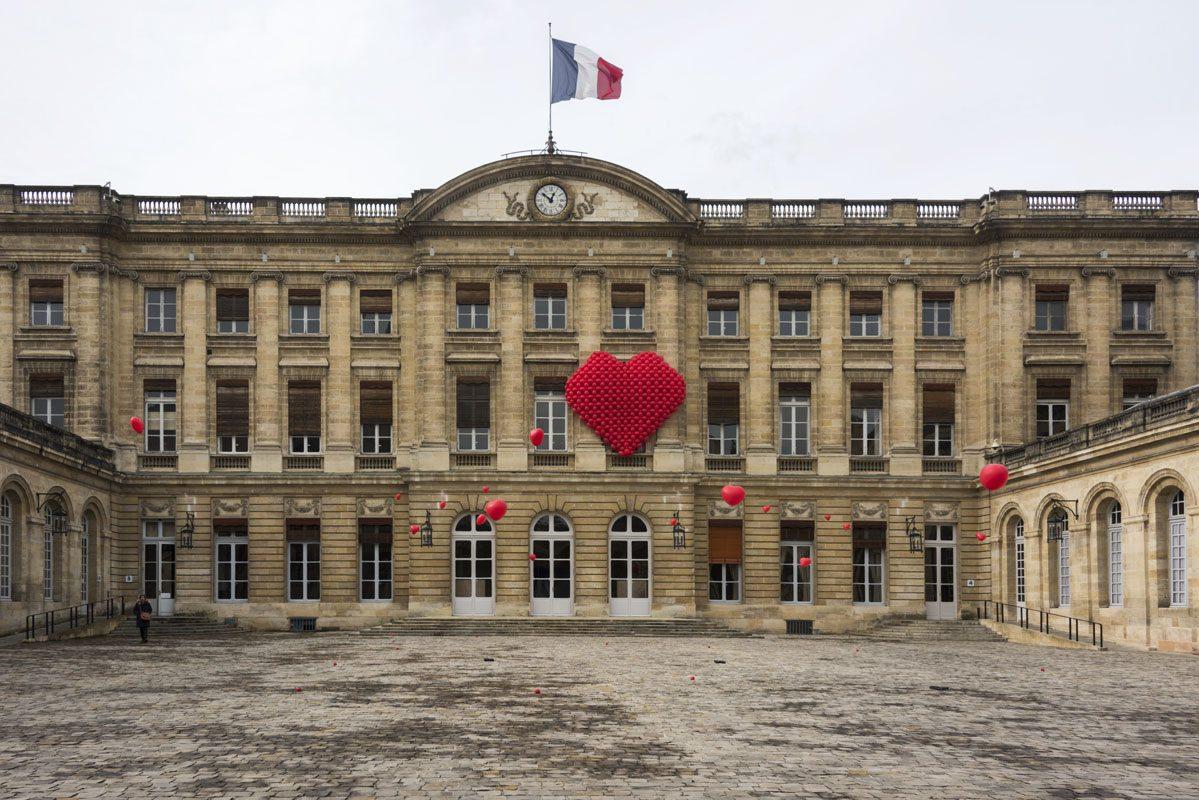 bordeaux heart building