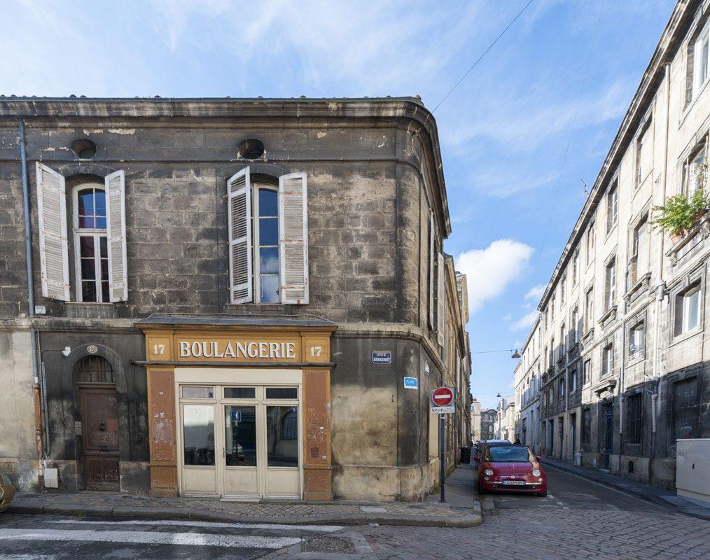 bordeaux tourist attractions old boulangerie