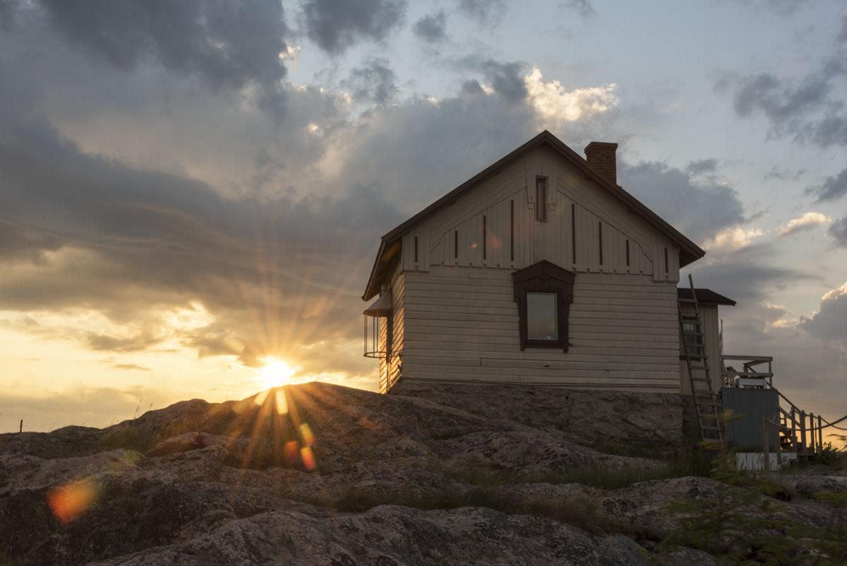 loistokari island house turku