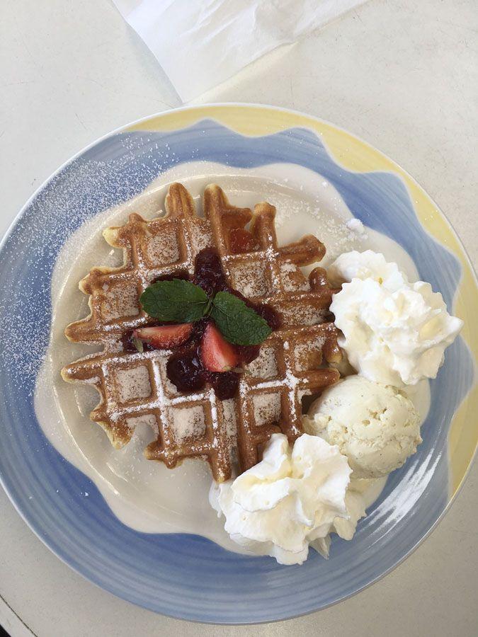 naantali waffle