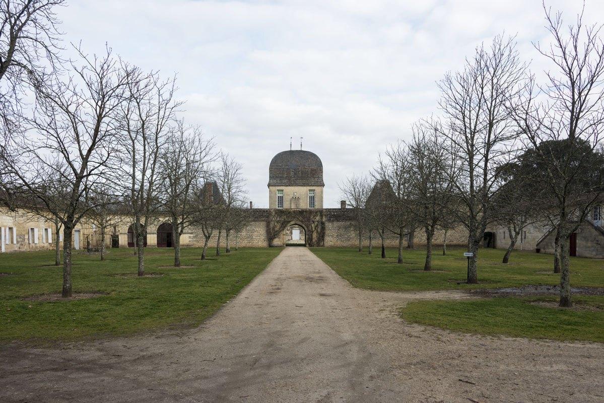 pomerol chateau