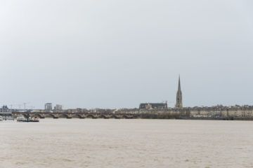things to see in bordeaux skyline