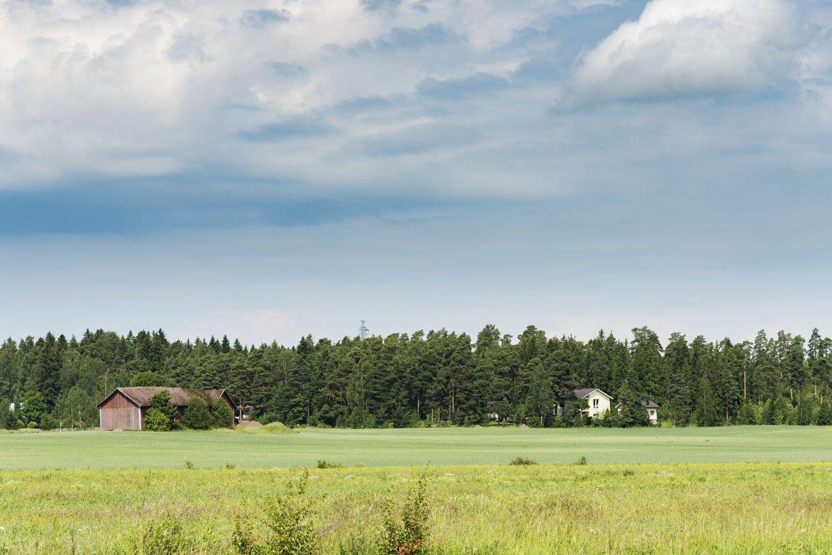 turku finland countryside
